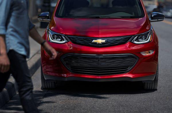 GM instalará unos 40,000 cargadores de EV de nivel 2 en los EE. UU. y Canadá