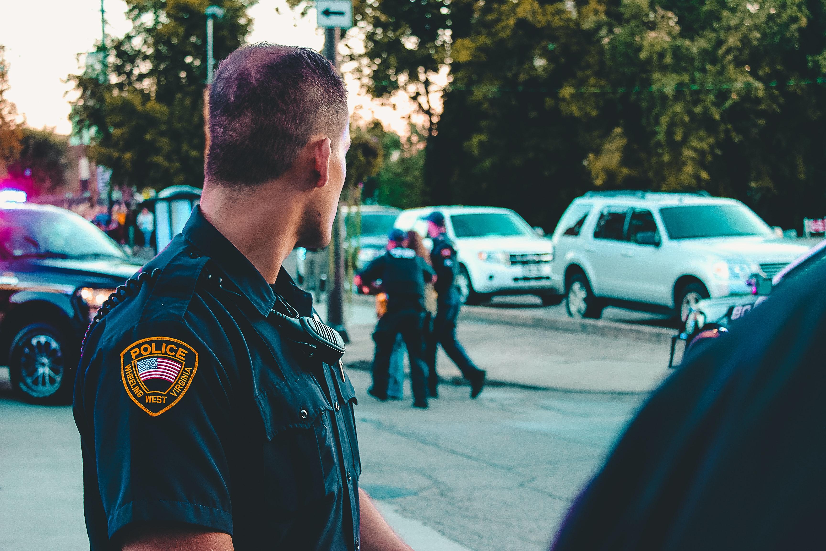 Policía y racismo, una combinación mortal.