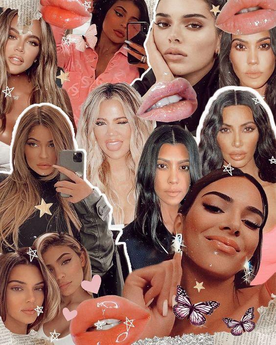 Las Kardashian y la nueva belleza