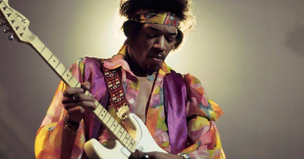 A 50 años de la muerte de Jimi Hendrix, su legado en la guitarra es imborrable.
