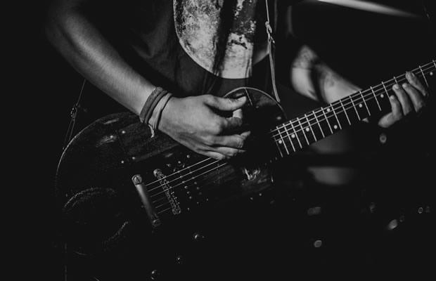 La guitarra eléctrica renace con fuerza en el planeta gracias a la pandemia.