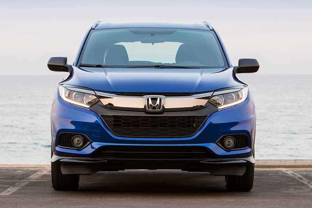 Honda prueba cómo el 5G mejora la seguridad para vehículos conectados y autónomos