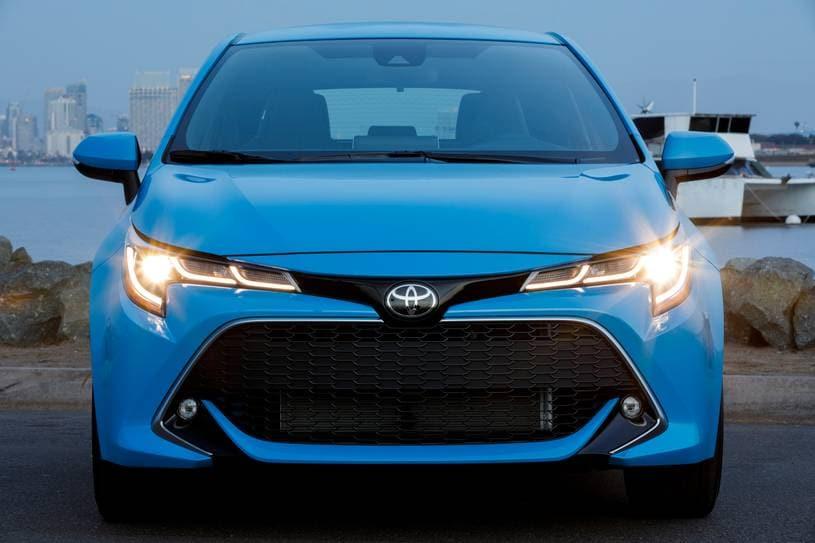 Prueba: Toyota Corolla Hatchback del 2021, un auto versátilconunordenadomanejo