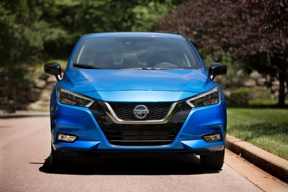 Prueba: Nissan Versa SR del 2021, conun excelente nivel de refinamiento
