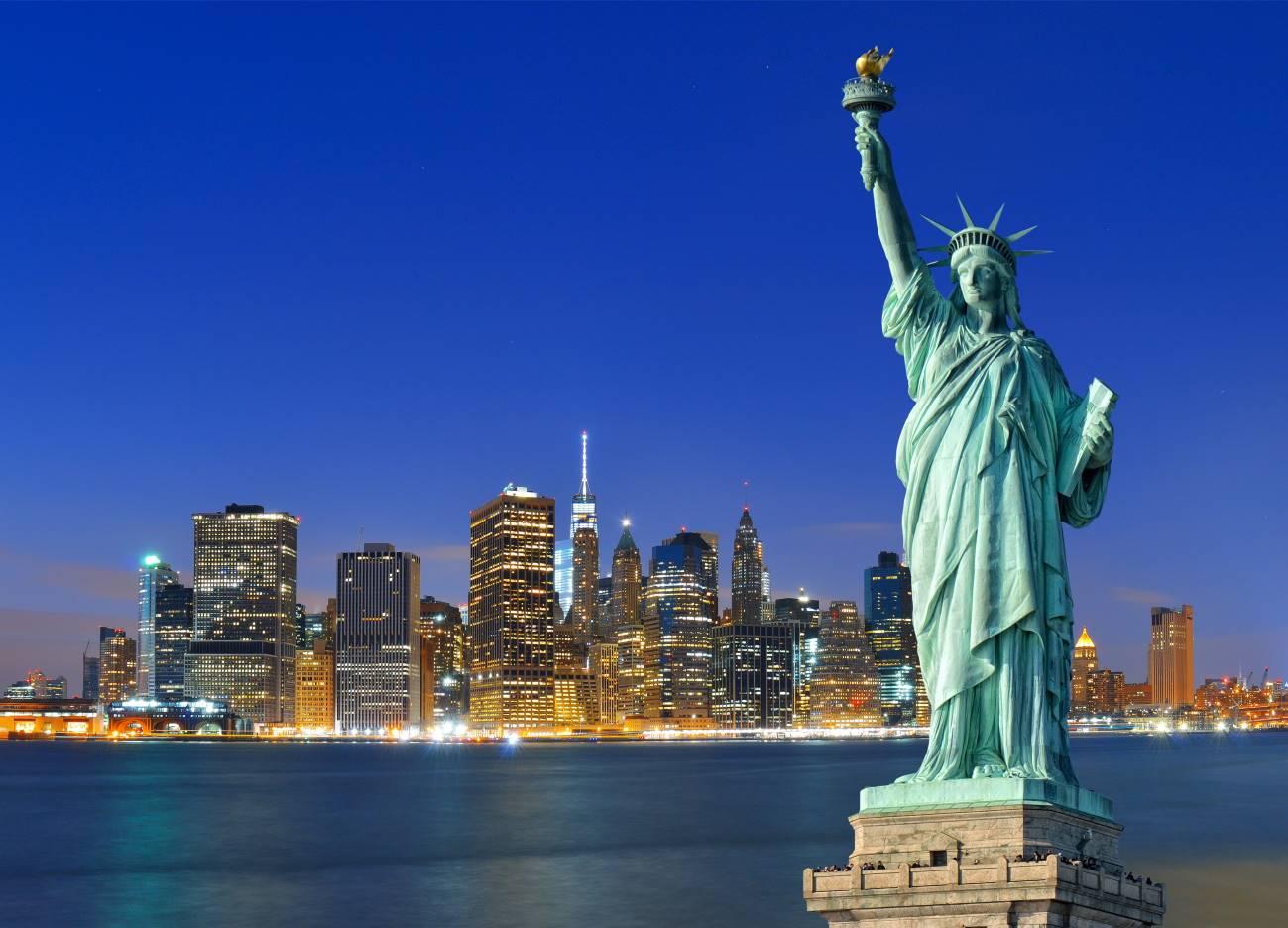 Cuales son los 39 países autorizados a ingresar sin visa a Estados Unidos