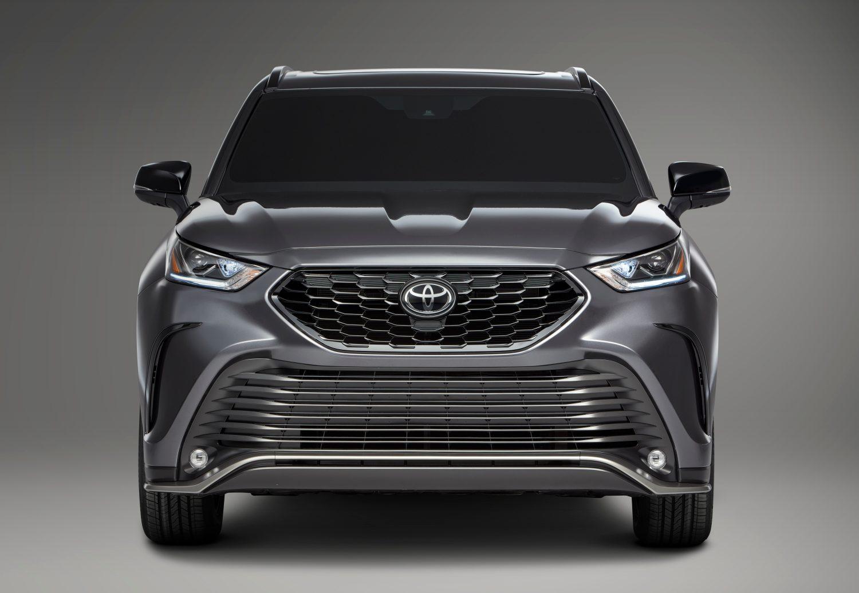 Prueba: Toyota Highlander XSE del 2021, un SUV simple, sólido y fiable