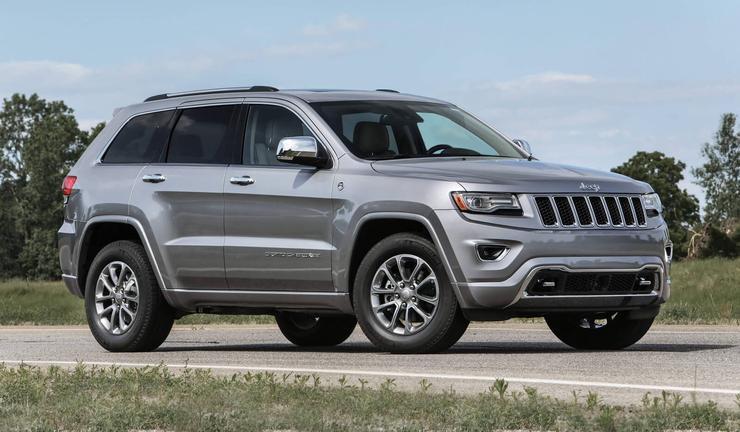 Dos ejecutivos de Fiat Chrysler purgarán prisión por fraude a los consumidores