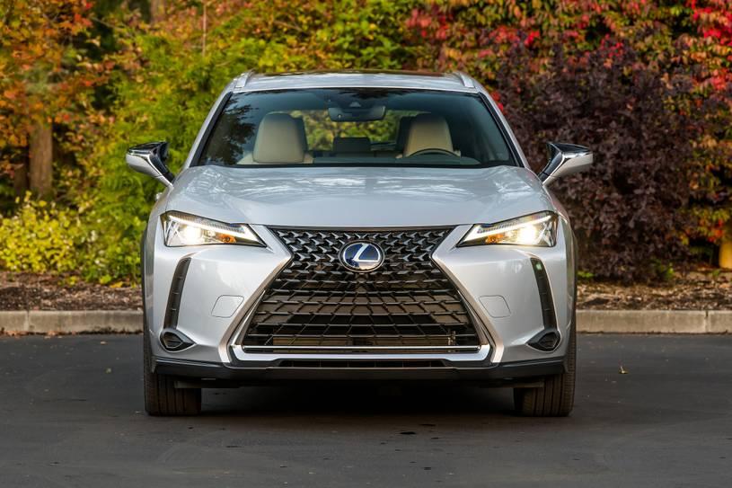 Prueba: Lexus UX 250h AWD del 2021, un SUV ideal para la vida urbana