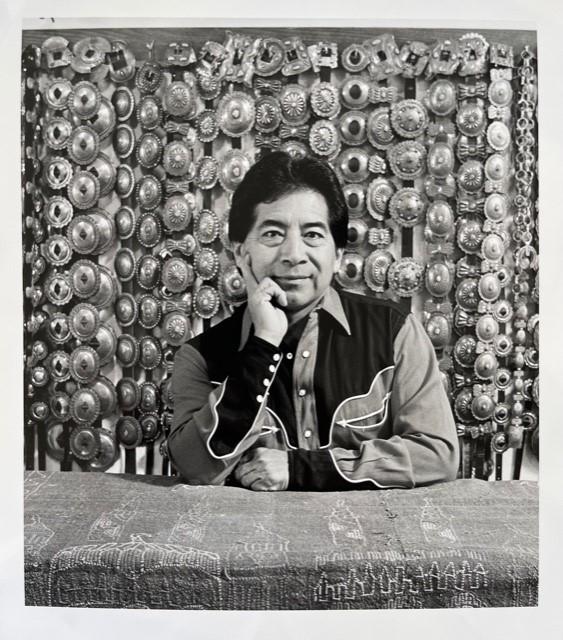 Un mexicano de primera: Federico Jiménez