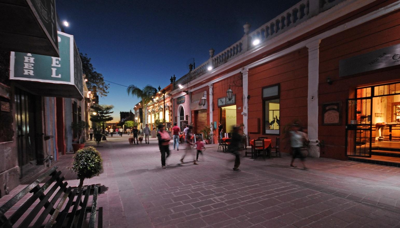 Como conocer Guadalajara en 24 horas