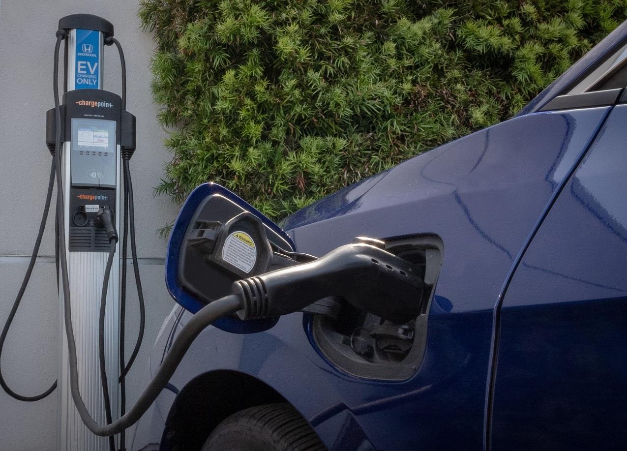 Honda continúa su camino hacia un futuro de vehículos eléctricos