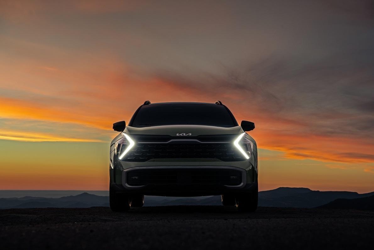 Kia America lanzará un SUV completamente nuevo
